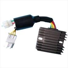 Выпрямительный регулятор для cbr rr 600 2003 31600 mee 003 872