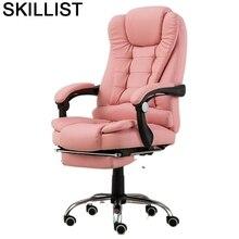 Escritorio Sillones Fotel Biurowy Stoel Silla Oficina Furniture Cadeira Office Gamer Chaise De Bureau Gaming Computer Chair