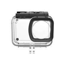 Original SJCAM SJ9 Series Underwater Housing Waterproof Case For Strike / sj9 Max 4K Action Camera