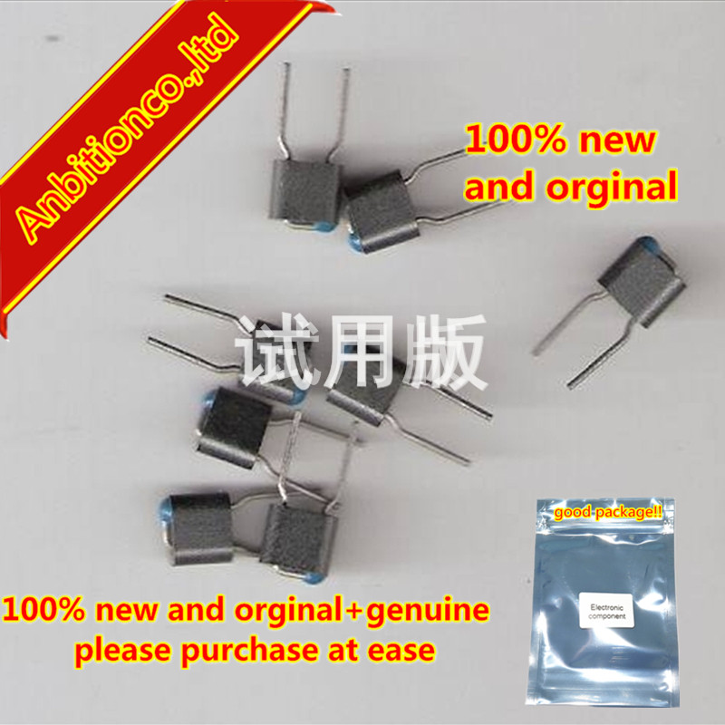 10pcs 100% New And Orginal Magnetic Beads ZBF503D  In Stock