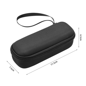 Image 5 - Portable Storage Bag Carrying Case for FIMI PALM Handheld Box Anti impact Gimbal Camera Handbag for fimi palm Accessories