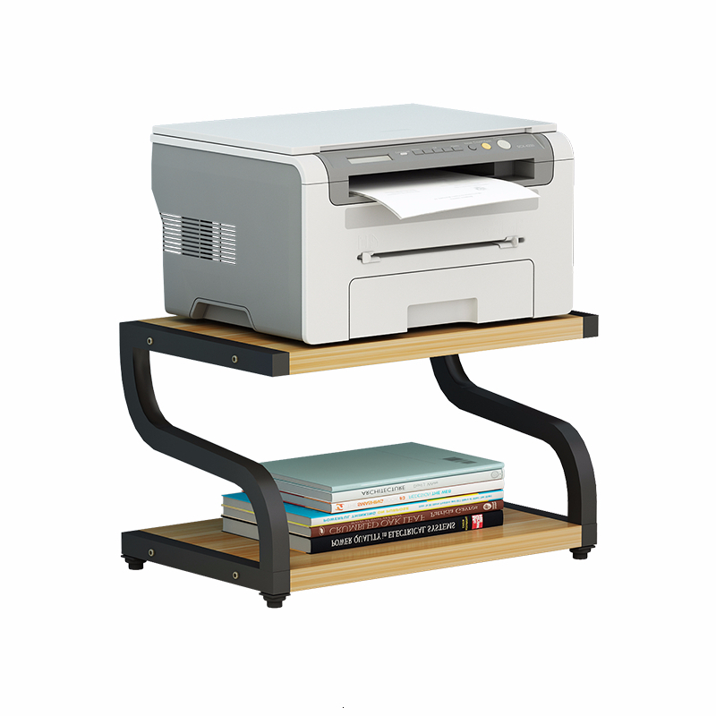 Madera Cajones Metalico Printer Shelf Mueble Archivador Para Oficina Archivadores Archivero Filing Cabinet For Office