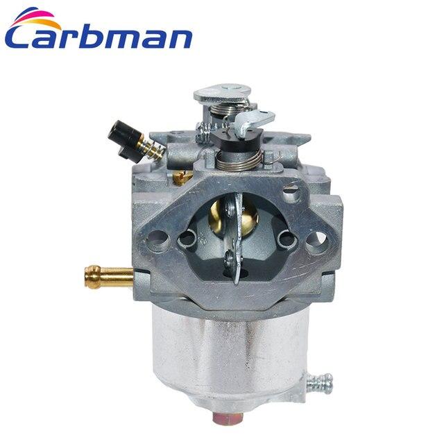 Carbman Neue Vergaser Für John Deere Carburador Kawasaki GX70 GX75 SRX75 AM122462 Carb