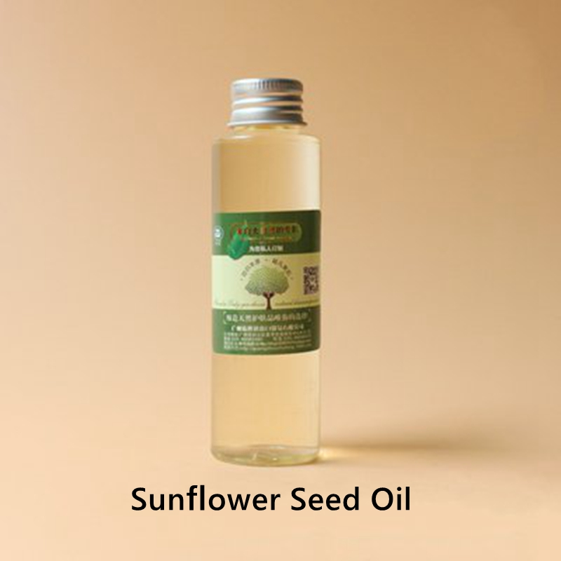 Купить с кэшбэком Hot Selling  Sunflower Seed Oil  Rich in VE, it can soften skin and resist aging. Superior quality Pure natura
