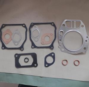 Jeu de joints de EH12-2 pour ROBIN SUBARU EH12-2D MIKASA MT72FW MT75 4HP cylindre de RAMMER carburateur