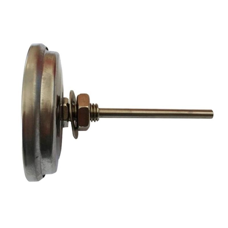 Rozsdamentes acél Grill kiegészítők Húshőmérő Tárcsás - Mérőműszerek - Fénykép 2