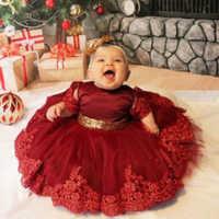 Vestido de carnaval para bebé, ropa de 1er cumpleaños para niña, vestido de princesa con lentejuelas, ropa de fiesta de bautismo, 0 1 2 años, 2021