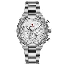 Kademan TOP Quality Brand Design Women Watches Full Steel Lu