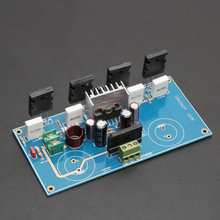 KYYSLB placa amplificadora doble CA, 18 ~ 36V, A7, UPC1342V, 220w * 2, Mono Dual, 2 pares, 2SC5200, 2SA1943, placa amplificadora Super LM3886