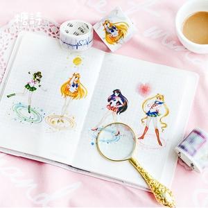 Cute Kawaii Sailor Moon Japane