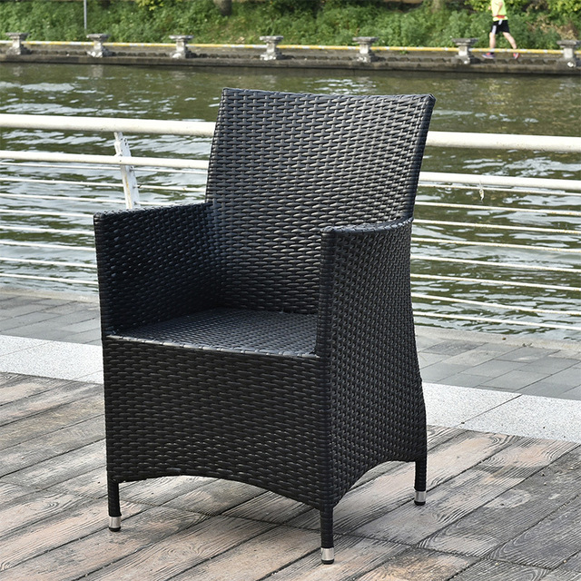 Balcony Table and Chair Combination 3
