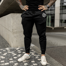 Sportswear Fitness Pants Men Gyms Skinny Sweatpants Outdoor Cotton Track Pant Bottom Jogger Trousers Workout Joggers Pants2020