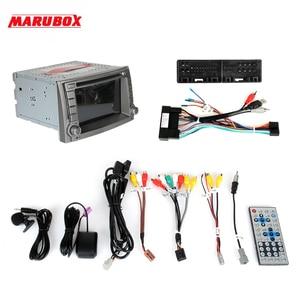 "Image 5 - Marubox KD6224 רכב נגן DVD עבור יונדאי Starex, H1 2007 2016, 10 ""מסך IPS עם DSP, GPS ניווט, Bluetooth, אנדרואיד 9.0"