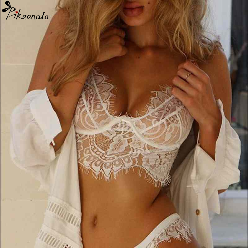 Porn Women Paddle Adult Black Lace Sexy Underwear Transparent Bra Low Waist Briefs Set Female Lingerie Erotic Seduction XXXL