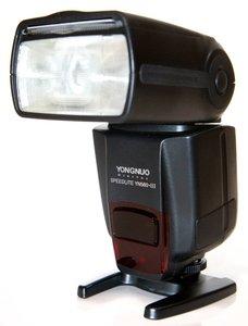 Image 2 - YONGNUO YN 560 III Wireless Master Flash Speedlite with YN560 TX II / RF 603 II Trigger Controlle for Nikon Canon DSLR
