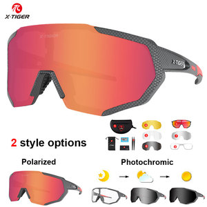 X-TIGER Cycling Glasses Polari