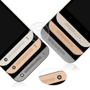 """Image 5 - 100% تم اختبارها 4.5 """"ل HTC One Mini 2 M8 Mini LCD تعمل باللمس مع الإطار ل HTC One Mini 2 M8 Mini عرض محول الأرقام الجمعية"""