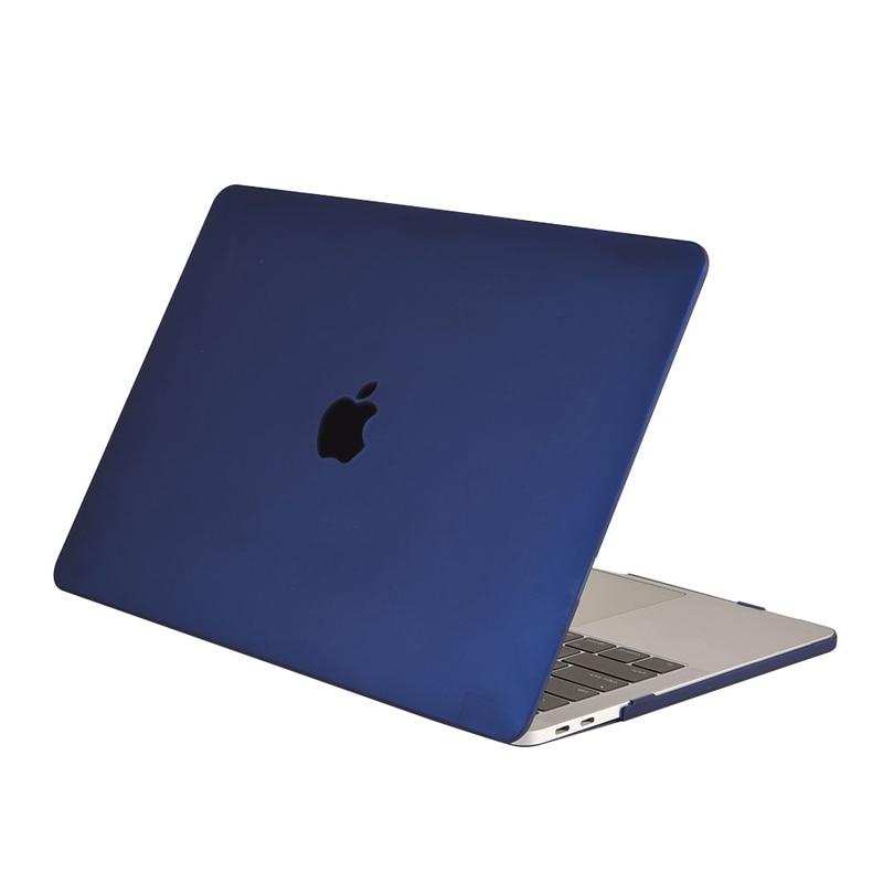 New Laptop Case For Apple Macbook M1 Chip 2020 Air Pro Retina 11 12 13 15 16 inch A1369 A1502 A2179 A1931 A2338 A1398 A2141 Case