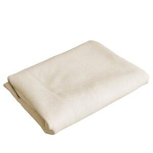 Image 2 - 70*100CM naturalne zamszowe zamszowe ręczniki do czyszczenia samochodu suszenie ściereczki do mycia