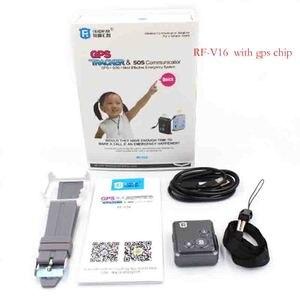 Image 5 - Mini GPS Tracker Children Kids RF V16 Hand free Talk 2G GSM GPS Locator 12 days Standby SOS Call Voice Monitor Free APP Tracker