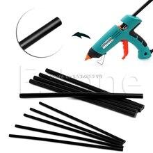Hot-Melt Glue-Stick Craft-Repair Translucence 7mm/11mm 5pcs for Electric Power-Tools