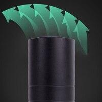 Mini Car Air Purifier Aroma Diffuser Hepa Filter Air Purifier Pm2.5 Sensor Remove Formaldehyde Dust For Home Office Car Suppli