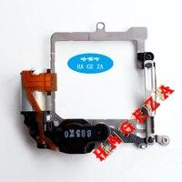Tüketici Elektroniği'ten Gövde Parçaları'de Yeni orijinal Sony A6000 ILCE 6000 deklanşör Motor ünitesi A1987432A onarım parçaları