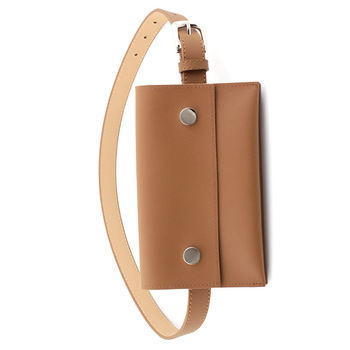 NO.ONEPAUL decoration ladies belt wild waist bag belt put mobile phone coin purse belt Pin belt bag The new personality bag цена 2017