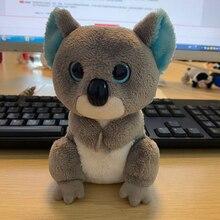 Ty Beanie Plushสัตว์Koalaตุ๊กตาของเล่น15ซม