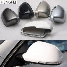מקורי אביזרי רכב Hengfei מראה כיסוי מראה שיכון shell case עבור סקודה מעולה אוקטביה
