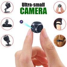 Мини камера hd 1080p сенсор ночное видение видеокамера Обнаружение