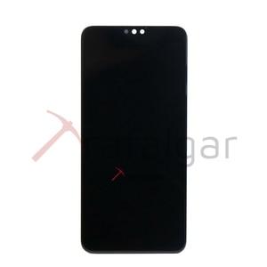 Image 2 - Trafalgar Display Voor Huawei Y9 2019 Lcd Display JKM LX1 LX2 LX3 Digitizer Touch Screen Voor Huawei Y9 2019 Display Met frame