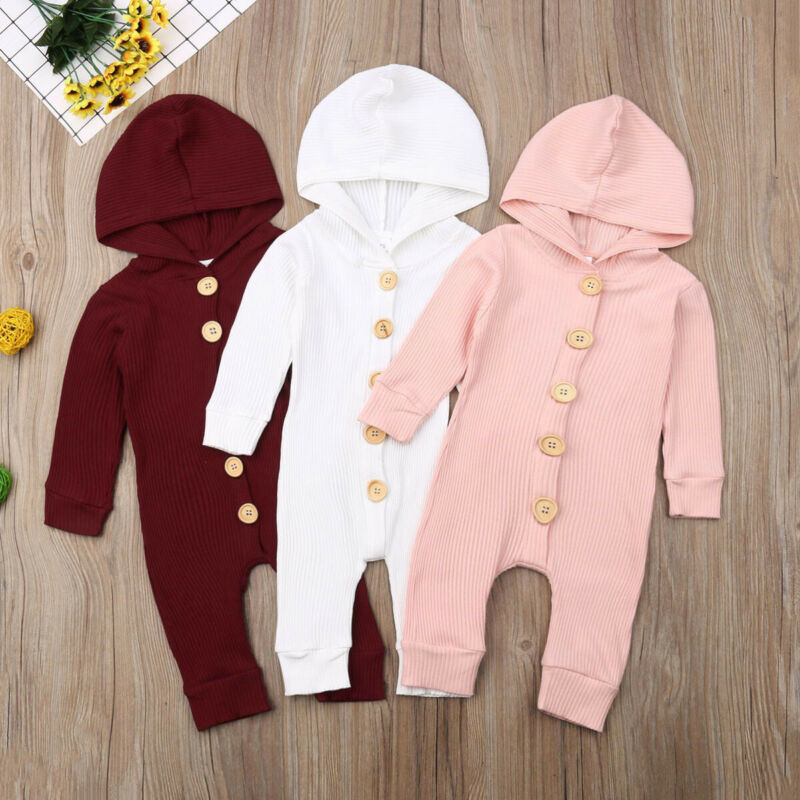 Hot Sale Baby   Rompers   Toddler Knitted   Romper   Cotton Baby Girls Jumpsuit for Boys Girl Overall Unisex Clothes Newborn Clothing