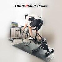 Thinkrider Smart Bike Trainer Built in Power Meter MTB Road Bicycle Bike Trainers Platform Indoor Cycling Platform