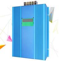 Dispositivo inteligente de poupança de eletricidade industrial com indicador led e sensor de eletricidade bill killer até 30% para a fábrica
