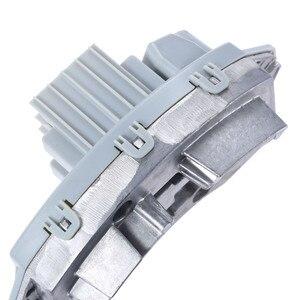 Image 4 - Yetaha 64119146765 חדש מפוח מוטורי נגד רגולטור עבור BMW 120I 128I 130I 135I 323I 325CI 325I 328I 330CI 335I X1 x3 X5 X6