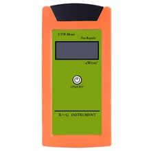 RGM-UVB UVB Tester High Accuracy UVB Detector UVB Test Instrument for Reptile UVB Meter Luminosity Measurement Tool