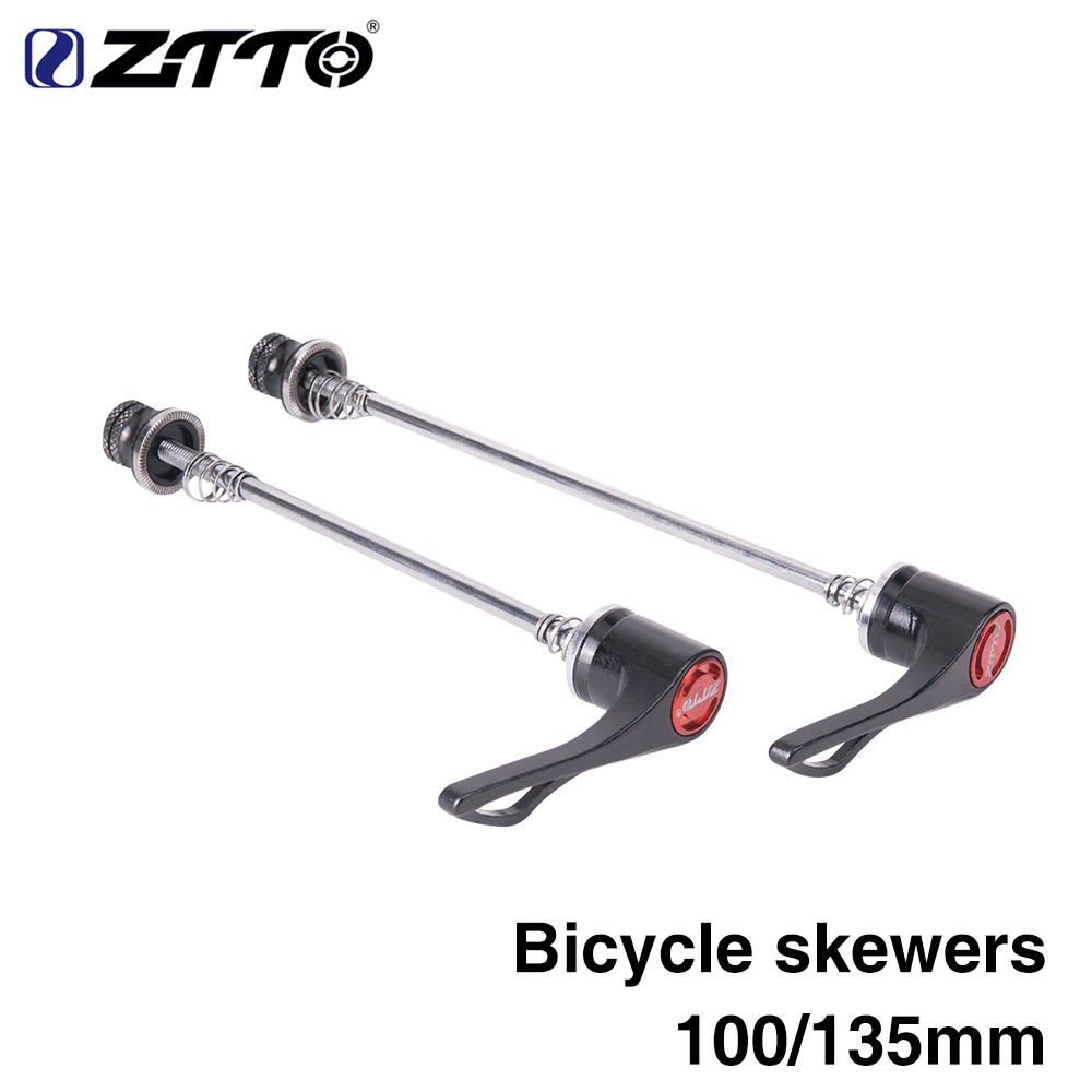105 5800 R7000 Quick Release Skewer Front Rear 100mm //130mm Road Bike Bicycle