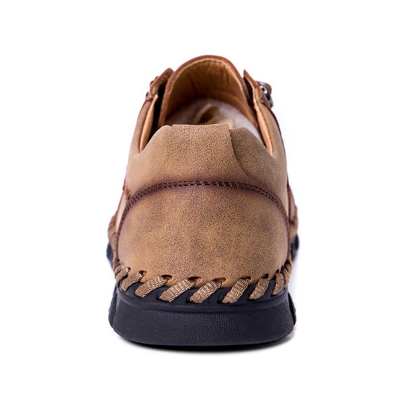 BOUSSAC/кроссовки; Мужская Весенняя Повседневная обувь; мужские модные лоферы; мужская повседневная обувь для вождения; Мягкие Мокасины на плоской подошве; Мужская обувь без застежки