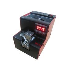 лучшая цена Automatic Digital Display Adjustable Track Screw Arrangement Machine with Screw Counting Function