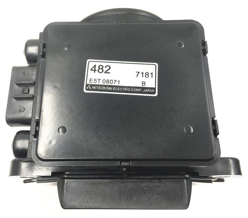 1 pc Kualitas Tinggi Auto Mass Air Flow Meter Sensor MAF MD336482 - Suku cadang mobil - Foto 1