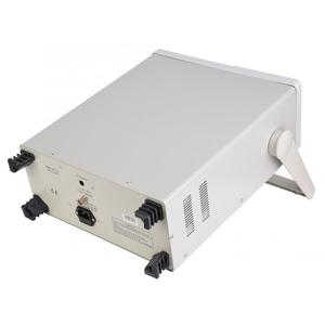 Image 4 - YD4320 20MHz 2 canaux Oscilloscope haute sensibilité double Trace Oscilloscope analogique 220V
