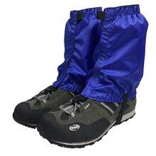 Gaiter Ski-Boot Shoe-Cover Trekking Cycling Hunting Climbing Waterproof Outdoor Camping