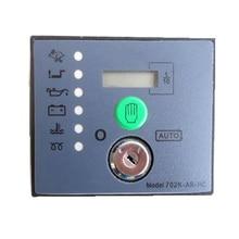 702K-AS-HC repalce of dse702 автоматический запуск генератора панель контроллера с номером отслеживания 12002843