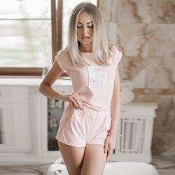 Atoff Home Женская пижама Д 82