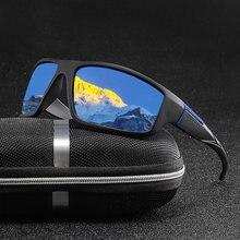 Поляризованные солнцезащитные очки для мужчин поляризованные