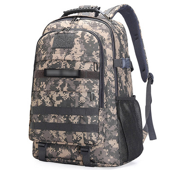 New men Jedi Survival Bag Outdoor Sports Riding Army Fans Shoulder Tactical Backpack Waterproof Backpack