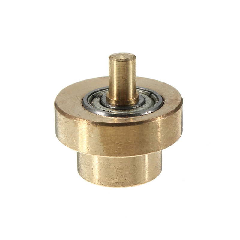 1pc Practical Rotary Tattoo Machine Gun Liner Brass Cam Wheel Cam Bronze Replacement Bearings Parts Accessories Special Supply