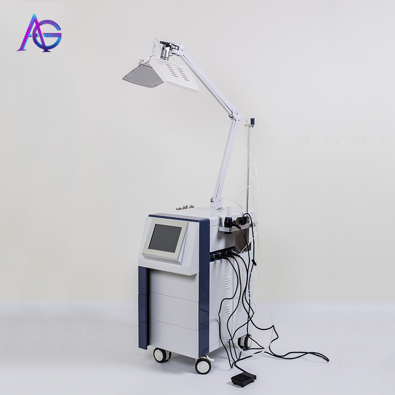 Wholesale Multifunction System Machine For Skin Tightning And Etc