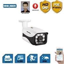 Беспроводная камера видеонаблюдения ultra hd 5 Мп для домашней